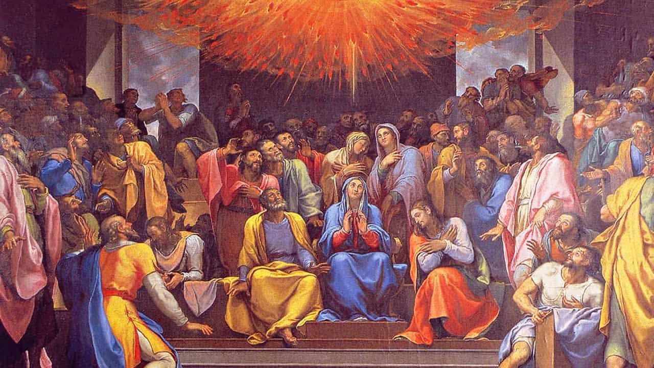 El Significado De Los 7 Dones Del Espíritu Santo El Pueblo Católico